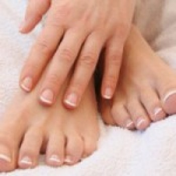 cuidados com os pés Cuidados com os pés ressecados