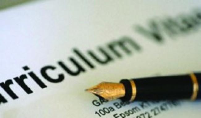 curriculum Empregos para jovens sem experiência