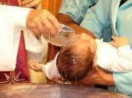 curso de batismo católico Curso de Batismo Católico