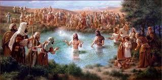 curso de batismo católico1 Curso de Batismo Católico