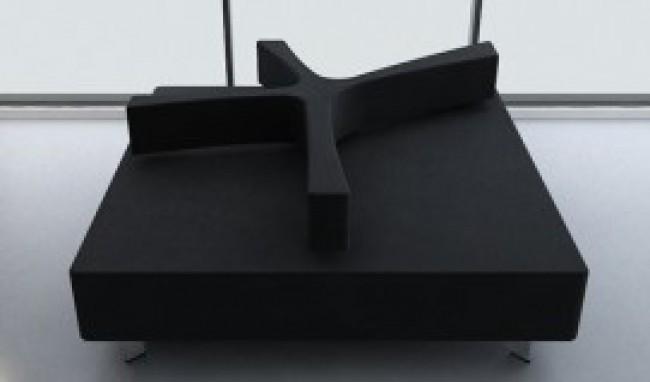 custom sofa 14343434343 Modelos de sofás preto