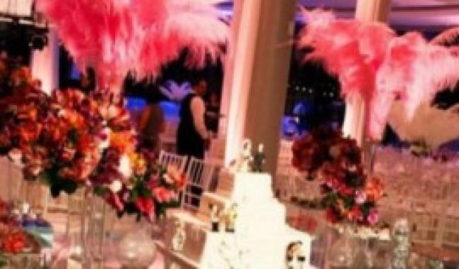 decoração com plumas dicas 4 Decoração Com Plumas Dicas
