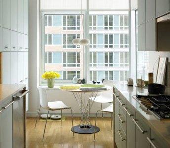 decoração de cozinha com plantas 2 Decorar Cozinha Com Plantas Dicas