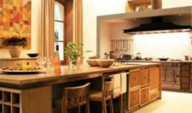 decoração de cozinha com plantas 5 Decorar Cozinha Com Plantas Dicas