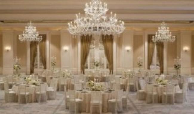 decoração para bodas de cristal 4 Decoração Para Bodas De Cristal