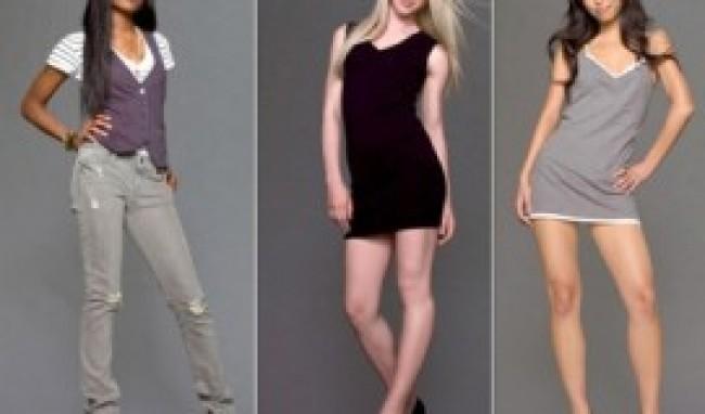 dicas de moda para baixinhas 2011 5 Dicas De Moda Para Baixinhas 2011