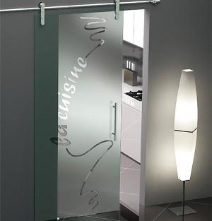 dicas para decorar portas de vidro 1 Dicas Para Decorar Portas De Vidro