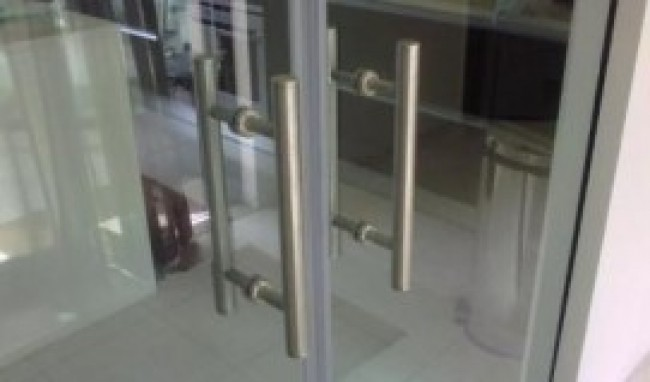 dicas para decorar portas de vidro 2 Dicas Para Decorar Portas De Vidro