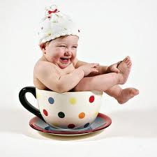 doces para chá de bebê Doces para Chá de Bebê