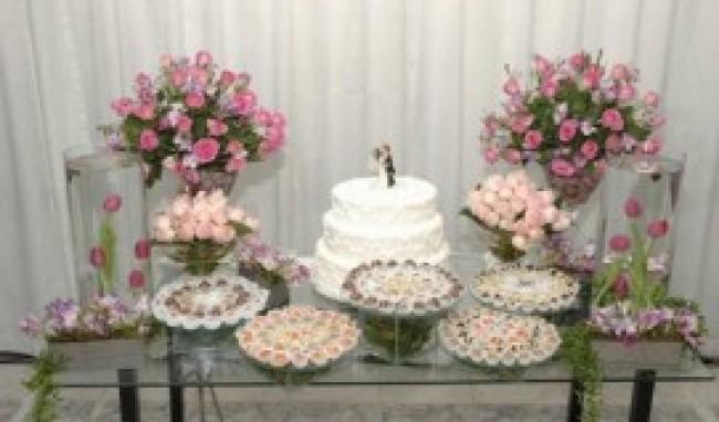 flores para decorar mesas 3 Flores Para Decorar Mesas
