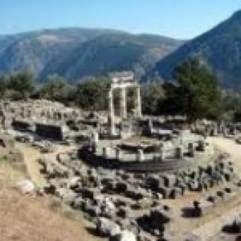 grecia4 Lugares Turísticos na Grécia