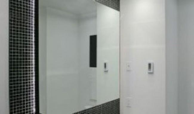 iluminacao para banheiros pequenos 2 Iluminação Para Banheiros Pequenos