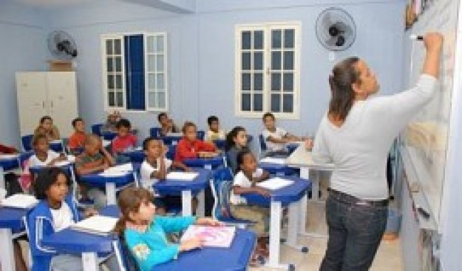 integral2 Escolas com Período Integral em SP