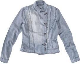 jaqueta11 Jaqueta Jeans Femina