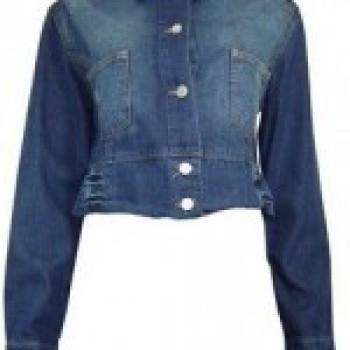 jaqueta6 Jaqueta Jeans Femina