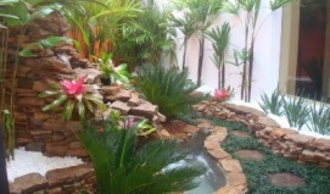jardim interno como fazer 2 Jardim Interno Como Fazer