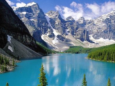 lugares para conhecer no canadá Lugares Para Conhecer No Canadá