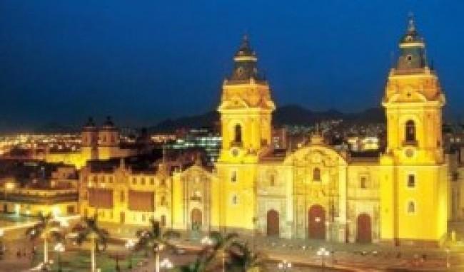 lugares para conhecer no peru 2 Lugares Para Conhecer No Peru