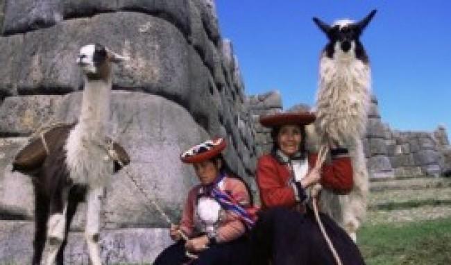 lugares para conhecer no peru 5 Lugares Para Conhecer No Peru