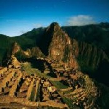machu picchu Os Melhores Destinos na América do Sul