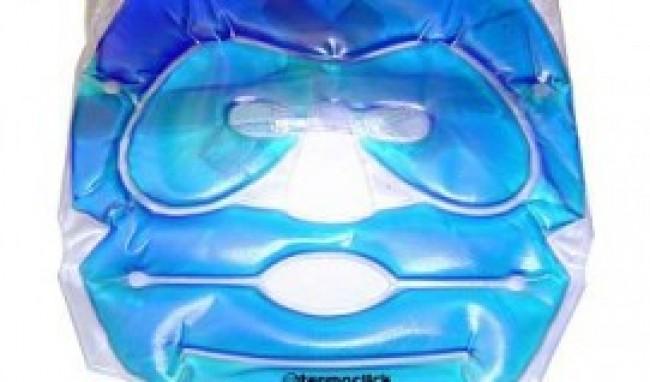 mascara2 Máscara Térmica Facial