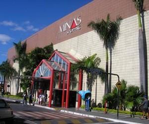 minas1 Minas Shopping Lojas e Telefone
