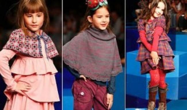moda2 C&A Moda Infantil