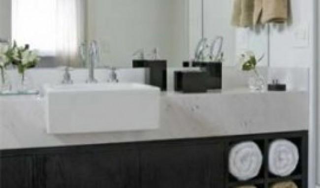 modelos de banheiros modernos 8 Modelos De Banheiros Modernos