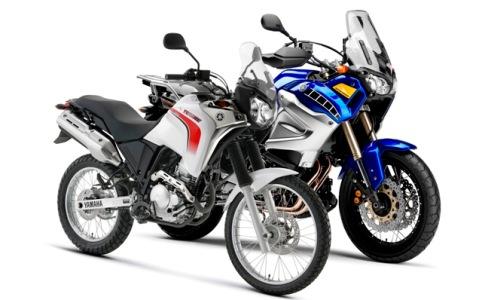 motos yamaha 2012 lançamentos 1 Motos Yamaha 2012 Lançamentos