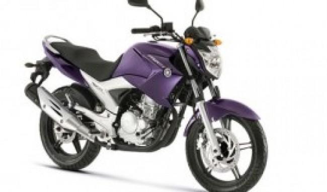 motos yamaha 2012 lançamentos 2 Motos Yamaha 2012 Lançamentos