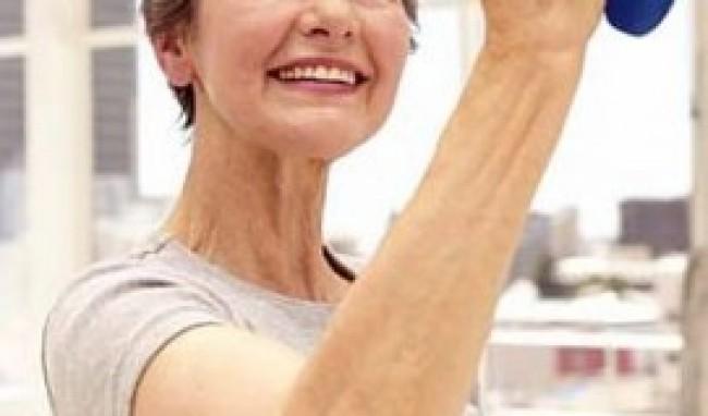 musculacao1 Benefícios da Musculação