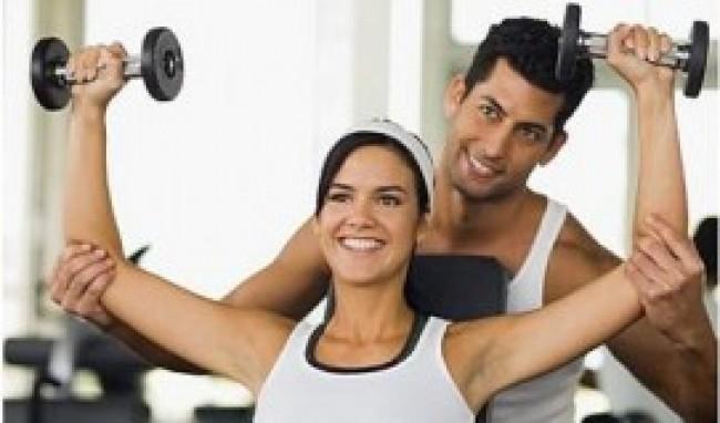 musculacao2 Benefícios da Musculação