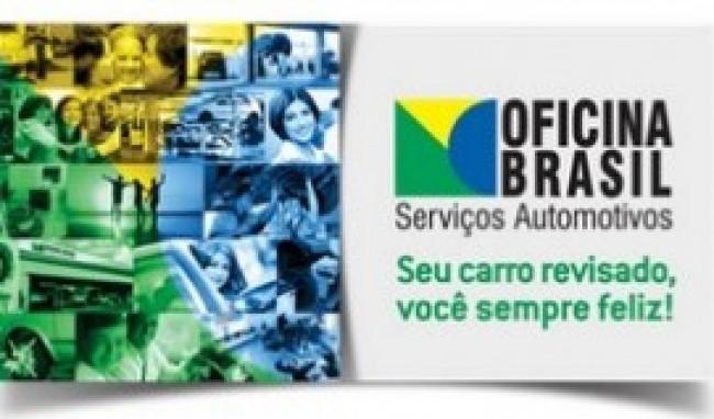 oficinabrasil4 Franquia Oficina Brasil