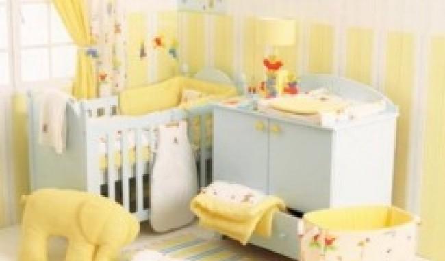 papeis de parede para decorar quarto de bebe 3 Papéis De Parede Para Decorar Quarto De Bebê