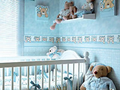 papeis de parede para decorar quarto de bebe Papéis De Parede Para Decorar Quarto De Bebê