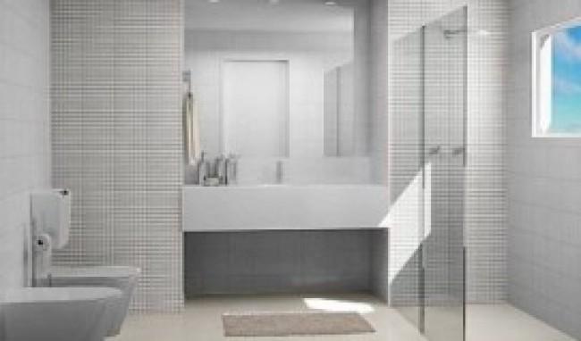 pisos portinari para banheiros 2 Pisos Portinari Para Banheiros