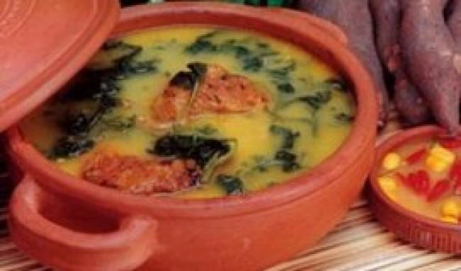pratos tipicos centro oeste04 Pratos Típicos do Centro Oeste Brasileiro