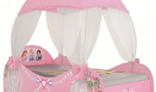 Cama infantil de personagem modelos onde comprar - Camas de princesas para nina ...