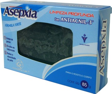 produtos asepxia tratamentos para espinhas e cravos 1 Produtos Asepxia Tratamentos Para Espinhas E Cravos