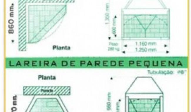projeto de lareira de canto 3 Projeto De Lareira De Canto