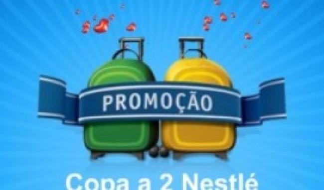 promoções nestle 2011 2 Nestlé Promoções 2011