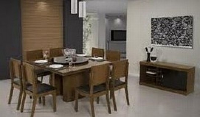 sala2 Sala de Jantar Completa, Móveis, Preços