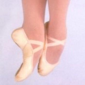 sapatilhas1 Sapatilhas para Ballet Onde Comprar