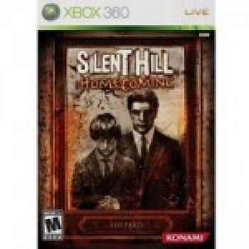 silent hill homecoming Lojas Americanas: Jogos para Xbox 360