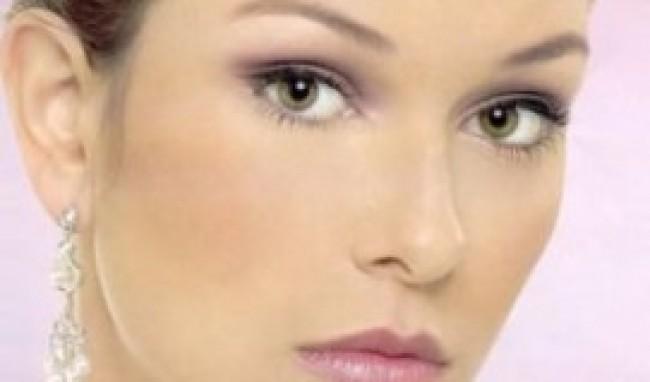 tendencias de maquiagem para noivas 2011 2 Tendências De Maquiagem Para Noivas 2011