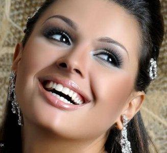 tendencias de maquiagem para noivas 2011 Tendências De Maquiagem Para Noivas 2011
