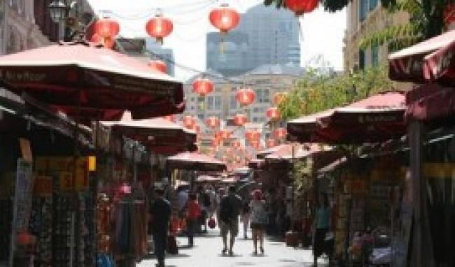 02fev09 chinatown 004 Pontos Turísticos de Cingapura
