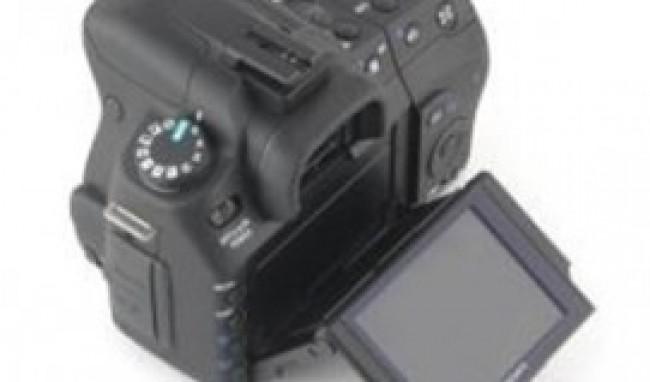 Camera Digital Profissional Sony Alpha 350 Preço e Onde Comprar 1 Câmera Digital Profissional Sony Alpha 350, Preço e Onde Comprar