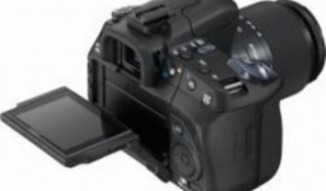 Camera Digital Profissional Sony Alpha 350 Preço e Onde Comprar 2 Câmera Digital Profissional Sony Alpha 350, Preço e Onde Comprar