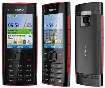 Celular Nokia x2 Celular Nokia x2
